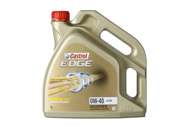 Engine Oil and Motor Oil