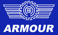 Armour tyres
